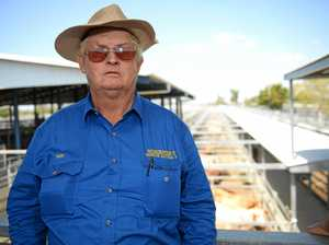 CQ graziers at turning point in beef industry