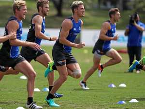 Generation next for Roos