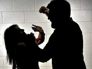 """The court heard the woman struck first, but her husband retaliated with """"excessive force""""."""