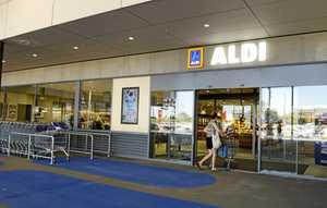 Aldi is opening in Rockhampton soon.
