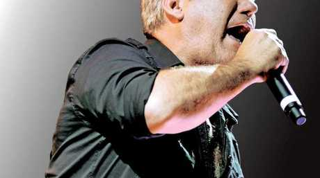 ROCK LEGEND: Jimmy Barnes will perform at Sandstone Point Hotel. Photo Contributed.