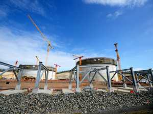 Projects, jobs under threat with tax change: Gas giants