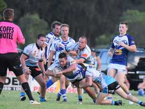 Coffs Coast Nines