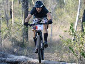 mountain bike 3 hour race