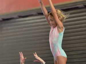 Gladstone Gymnastics