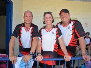 Former Warwick juniors in Condy Super Nines hockey final