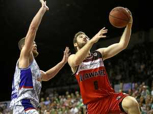 Hawks force playoff decider against 36ers