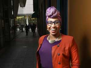 Pressure mounts for Yassmin Abdel-Magied to get the boot