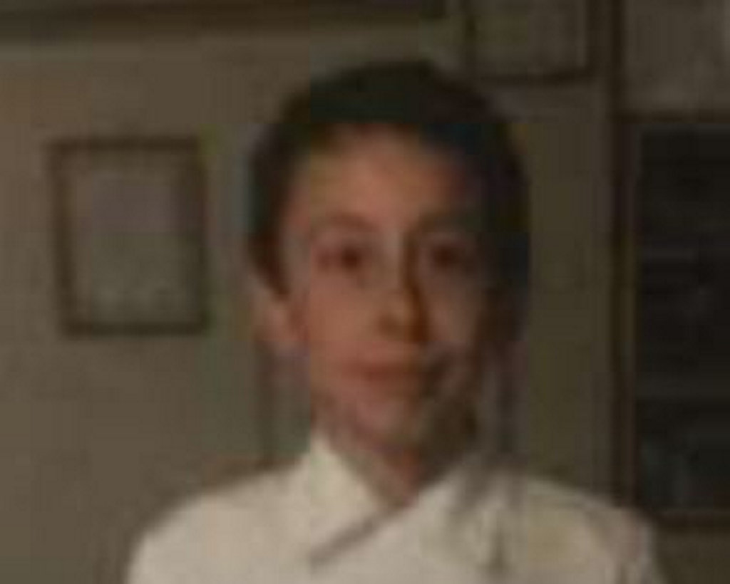 A 13-year-old boy (pictured) is missing from Southside, Gympie.
