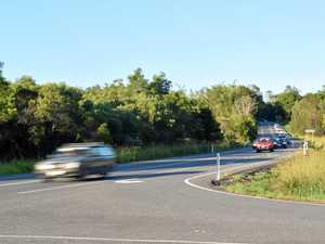 Cooroy-Noosa Rd drivers forced to slow down