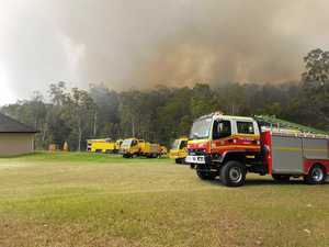 Workshop to help prepare for bushfires