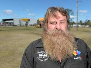 AMWU Regional Organiser Peter Lyon has gone through the industrial deafness testing and encourages others to do the same