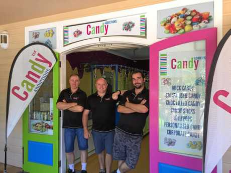 Montville business Candy Addictions is closing down next month after 20 years, reopening as Candy Wonderland in Noosa in April.