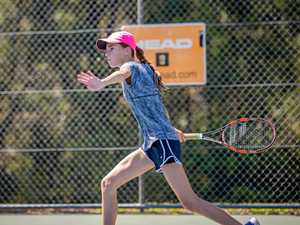 Highlights from the Solinco Tour Tennis Series