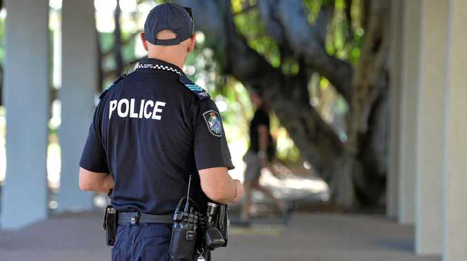 Police are seeking witnesses to an alleged assault in the Mackay CBD.