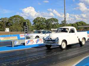 Drag racers happy with weekend event at Morgan Park