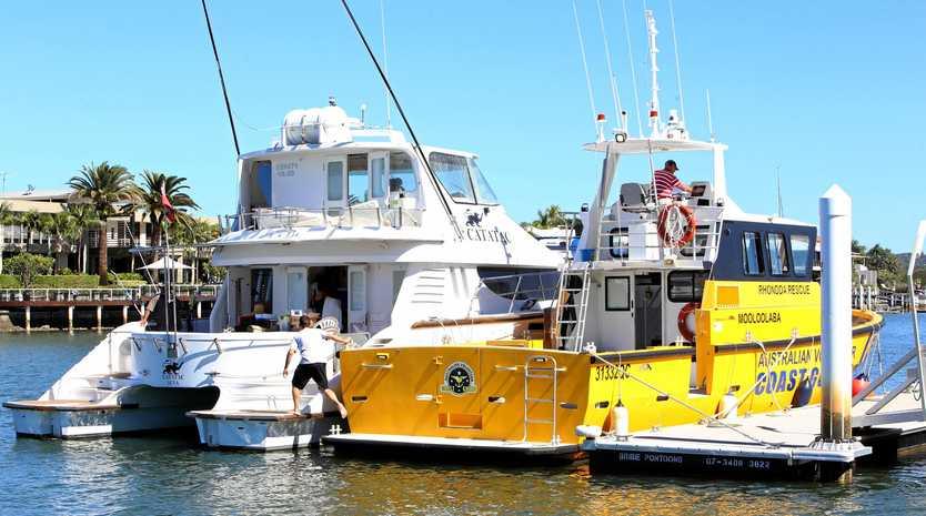 Mooloolaba Coastguard