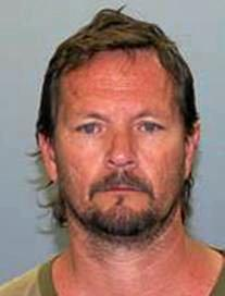 Adrian Boughton escaped from the Capricornia Correctional Centre Low Security Prison Farm
