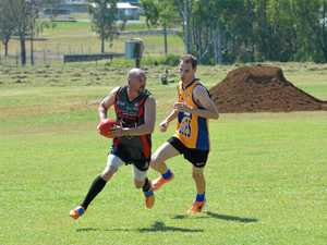 A big weekend of sport around the Lockyer Valley