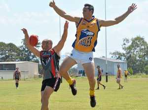 Lockyer Valley Demons defeat Ipswich Eagles in thriller