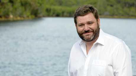 Paul Murray hosts the TV series Paul Murray Live on Sky News.