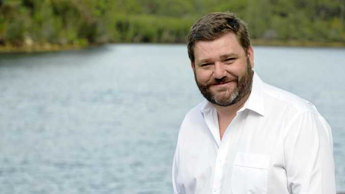 Paul Murray is taking his Sky News show on the road to shine a spotlight on regional Australia.