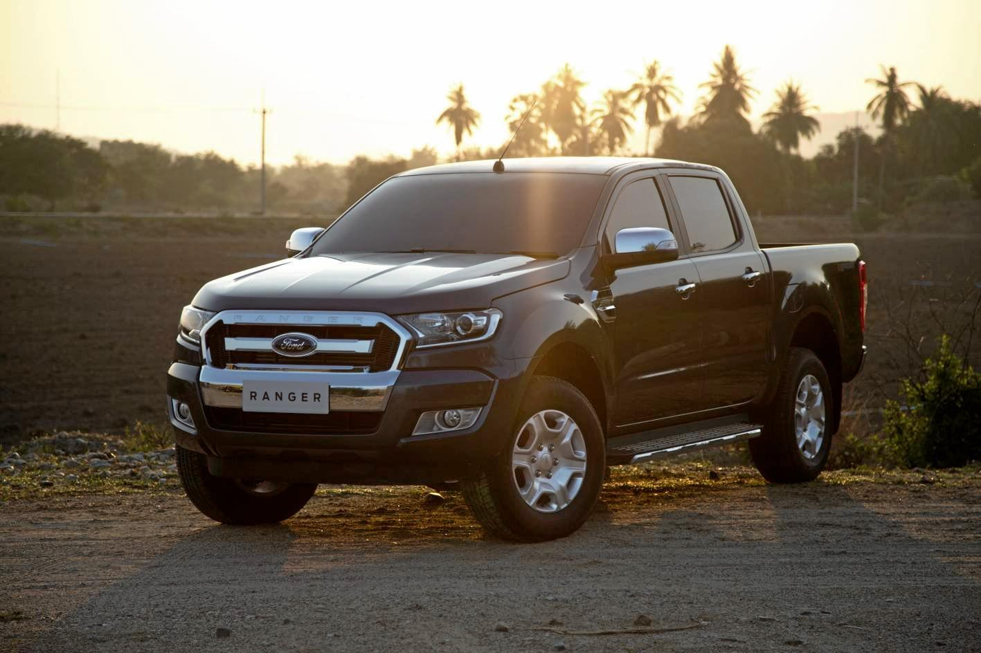 The Ford Ranger XLT won best dual-cab honours at Australia's Best Cars awards.