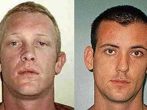 PRISON BREAK: 12 notorious Rocky escapees