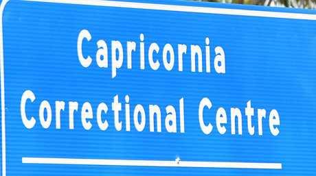Capricorn Correction Centre prison generic.   Photo: Chris Ison / The Morning Bulletin