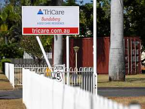 Aged care nightmare: man's scrotum 'left bleeding'