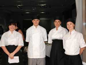 ETC has started up its Yes Chef program for aspiring apprentices.