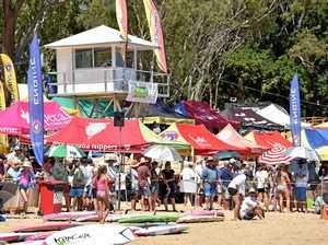 Major events prove to be a big tourism lifesaver