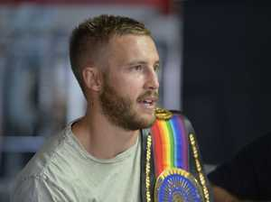 George to defend Commonwealth title overseas