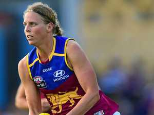 Brutal training pays off for fearless Kate