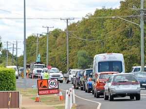 Sick of coming across roadworks?