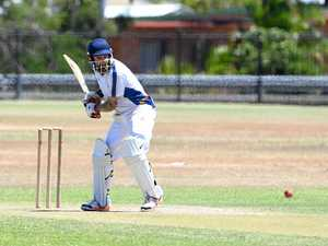 DOWN TO THE WIRE: Finals spot on line in cricket