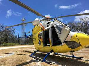 LifeFlight to build new base at Toowoomba Aerodrome