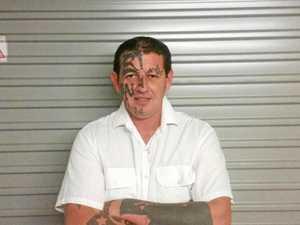 Man tells court facial tattoos cost him work