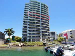 Why this $1m Maroochy unit is twice as good as the rest