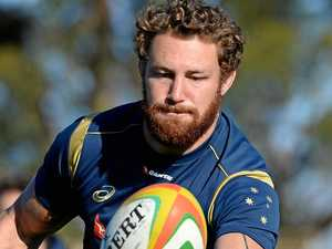 Higginbotham could play despite charges