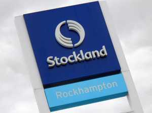 8 arrested in Stockland Rockhampton crime crack down