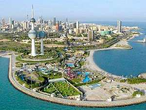 LETTER: Has anyone asked Kuwait to take refugees?