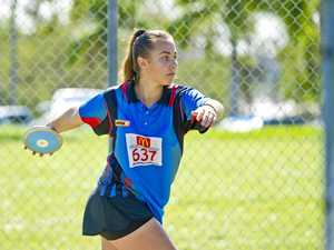 Gladstone duo off to states in Brisbane