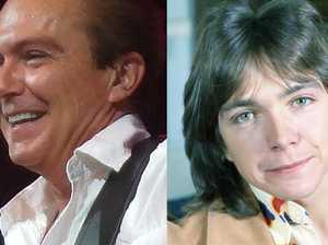 David Cassidy dead at 67