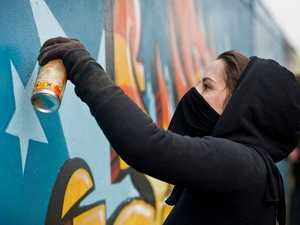 Graffiti vandals to return to Toowoomba court