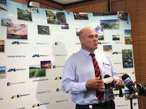 Councillor Martin Bella