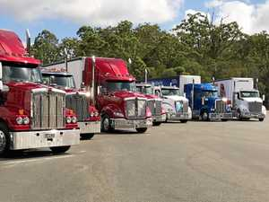 Will Kenworth's new SAR cannibalise the T909?