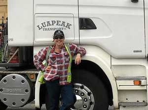 Women In Transport: Doing the trucking job right