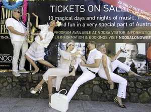 New name for Noosa Long Weekend Festival