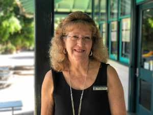 PARTY PLANNER: Byron Bay Public School principal Linda Trigg is putting the call out for the community to assist with the school's 125th anniversary celebrations.